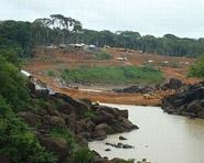 Construção de hidrelétricas em RO pode aumentar o número de casos de malária