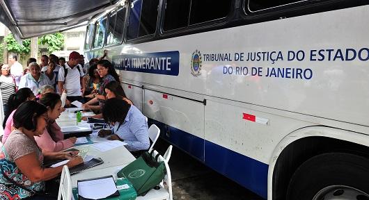 Justica Itinerante Calendario 2019 Campo Grande Ms.Agencia Fiocruz De Noticias