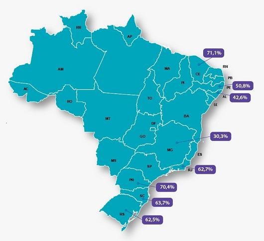 variantes, variantes preocupantes, variante brasileira, variante britânica, variante sul-africana, covid, covid-19, coronavírus, fiocruz, observatório