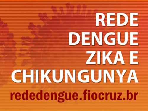 Rede Dengue, Zika e Chikungunya